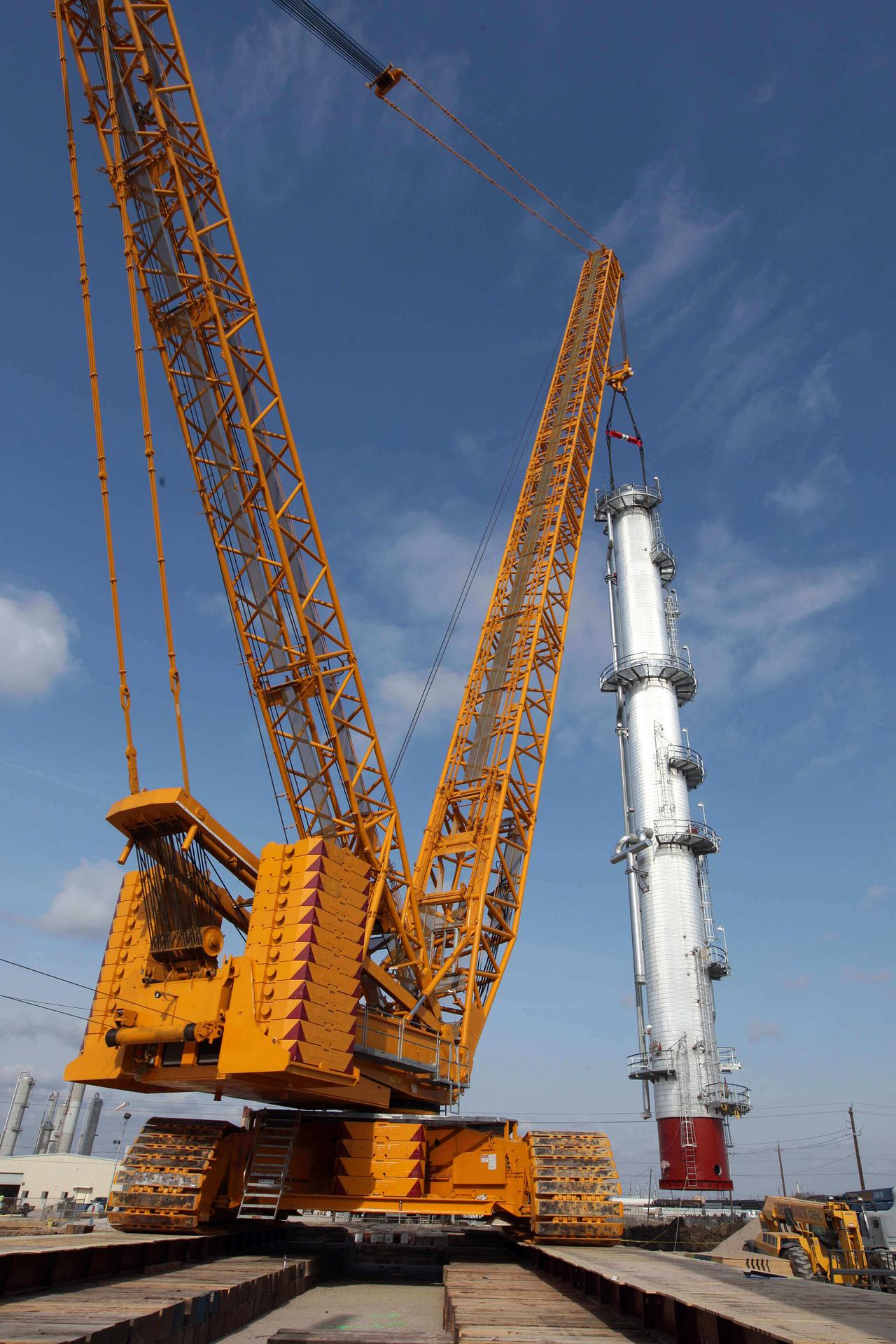 Heavy Lift Project
