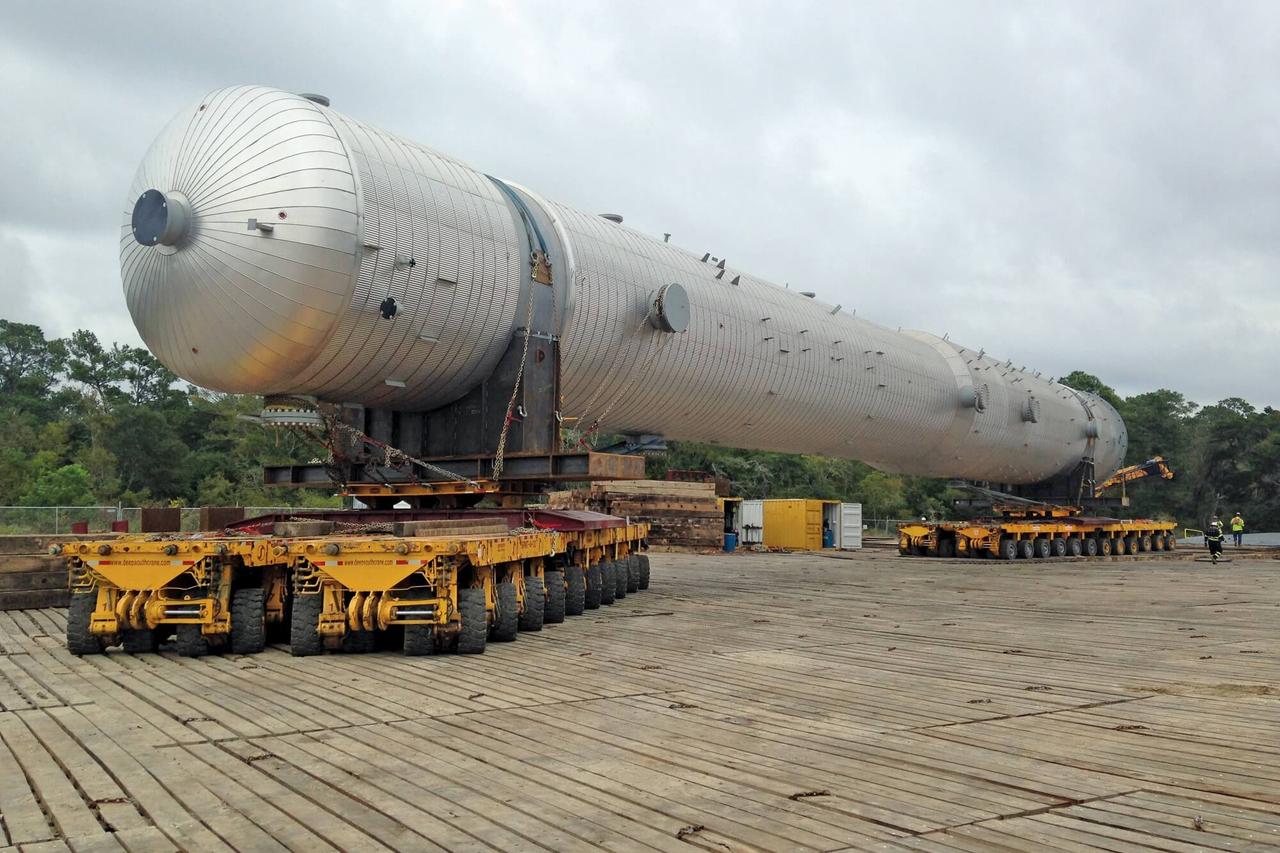 turnkey heavy haul