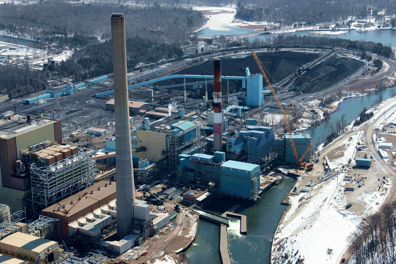 Heavy Lift Equipment for Power Plants