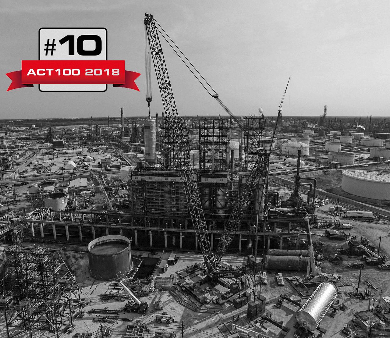 deep south top 10 act index